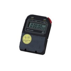 Digital Stopwatch Calibration Services