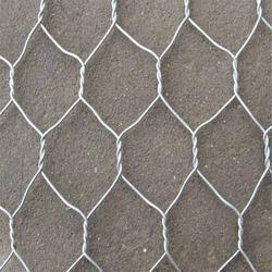 SS Chicken Wire Mesh