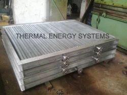 Rice Mill Heat Exchanger