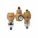 Lubricator Air Filter Regulator