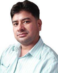 Bharat Singh Rawat, Purchase Manager - Royal China