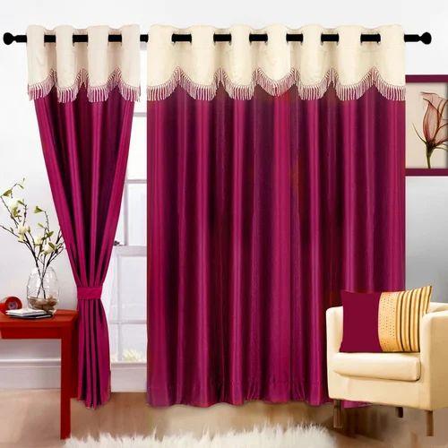 Jacquard Curtains Jacquard Readymade Curtain