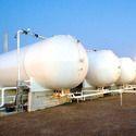 LPG Bullet Tanks
