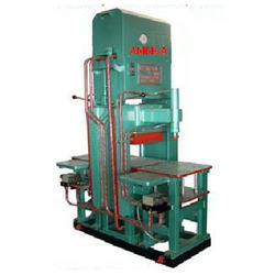 Interlocking Paver Tiles Oil Hydraulic Press Machine