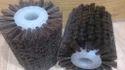 Bristle Roller Brushes