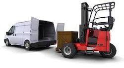 Heavy Load Courier Services