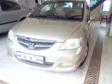 Honda City ZX GXi Car Dealers