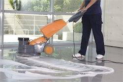 Industry Housekeeping Services