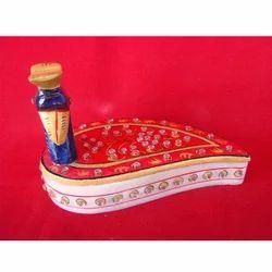 Marble Pooja Boxmarble Pooja Box