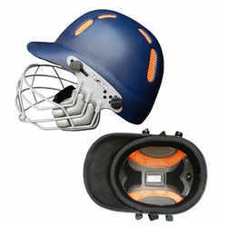 Test Cricket Helmet