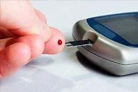 Diabetes Test (Blood Sugar)