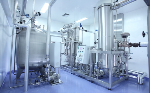 Spectraa Pharmaceutical Equipments, Capacity: 5000 lph, | ID: 6253208097