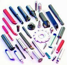 Carbide Brazed Cutting Tool
