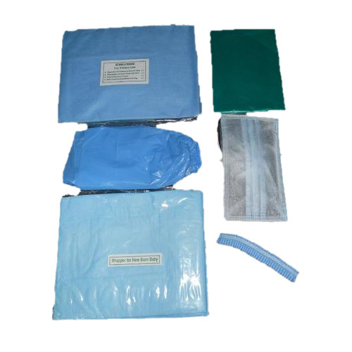 General Surgery Kits - Delivery Kits Manufacturer from New Delhi