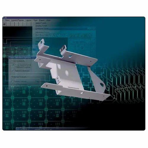 CNC Machine Software - Cadman-B 3D Manufacturer from Bengaluru