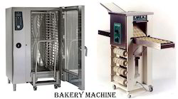 Biscuits Bakery Machine