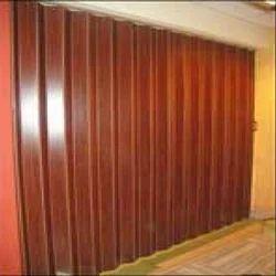 PVC Partition Door