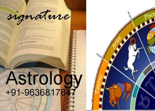Singnature Astrology Service