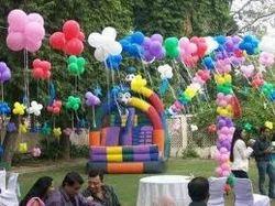 Birthday Parties & Theme Parties