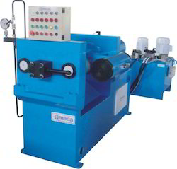 Welding Electrodes Machinery