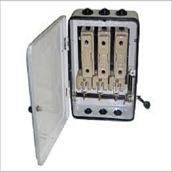 Electric Main Switch, Fuses, Circuit Breakers & Components
