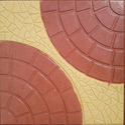 D-d Round Tiles