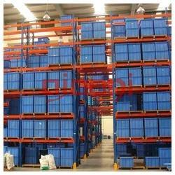 Bulk Storage Racks