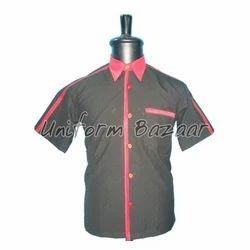 Caterer Clothing- CSU-4
