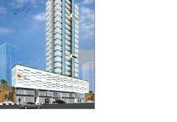 Oswal Heights Project