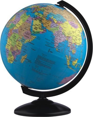Geographic Globe at Rs 589 /pi...