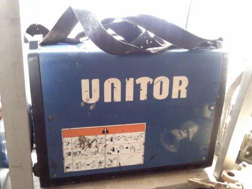 Unitor Welding Machine (UWI201) - Kamal Impex, Bhavnagar