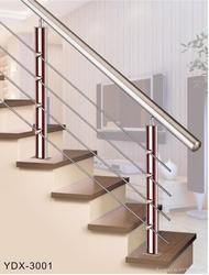 Bar Stainless Steel Staircase Railing