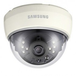 Samsung Dome System