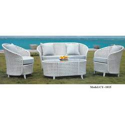 Outdoor Garden Sofa Set