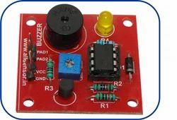 Fire Alarm(PT) Interface Module