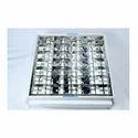 Sheet Metal Seind-414t5 4x14 Watt T5 Indoor Light