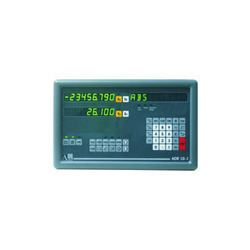 ADR 10-2 - 2 Axis Digital Readout System