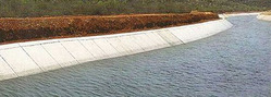 Irrigation Canals Construction Services