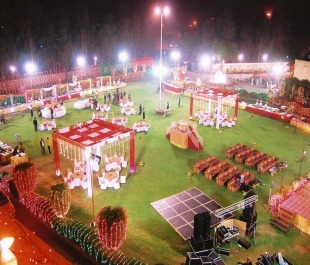 Open decoration for lawn decoration for pandal service provider open decoration for lawn decoration for pandal service provider from kanpur junglespirit Image collections