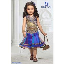 5ac13d27a Kids Skirt Top in Mumbai