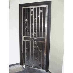 Steel Safety Door Manufacturers Suppliers Amp Wholesalers