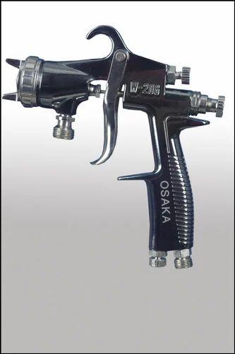OSAKA Paint Spray Guns - Pressure Feed Spray Gun W 206
