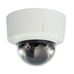 Network Mini Dome Camera