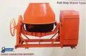 Full Bag Mixer Machine (Stand Type)