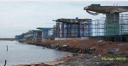 Ennore Bridge Construction Service