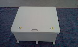 FRP Wiring Junction Box