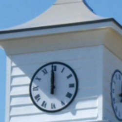 Town Tower Clocks