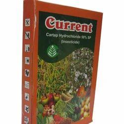 Cartap Hydrochloride 50% SP Insecticide