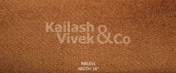Cotton Ribless Corduroy Fabric