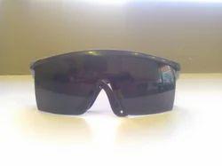 Black Punk Goggle